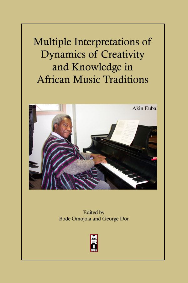 african music term papers